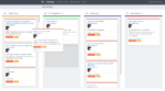 GitScrum open source application laravel Anwendung ansehen